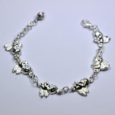 Le Bracelet Victoria Argent
