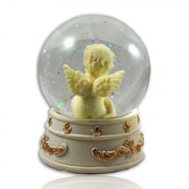 La Boule de Noël 1