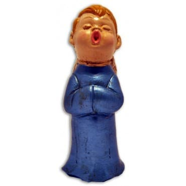Choristes Blond Prière
