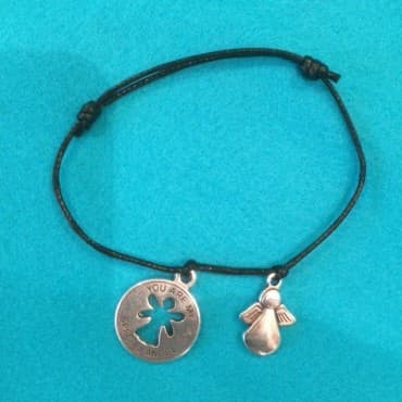 """Le Bracelet """"you are my special angel"""""""