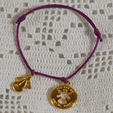 Bracelet Love Love 1 Doré