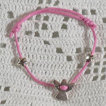 Bracelet Chérubin 2 étoiles...