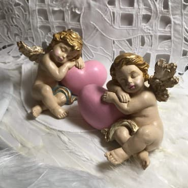 copy of Le Putti et le...