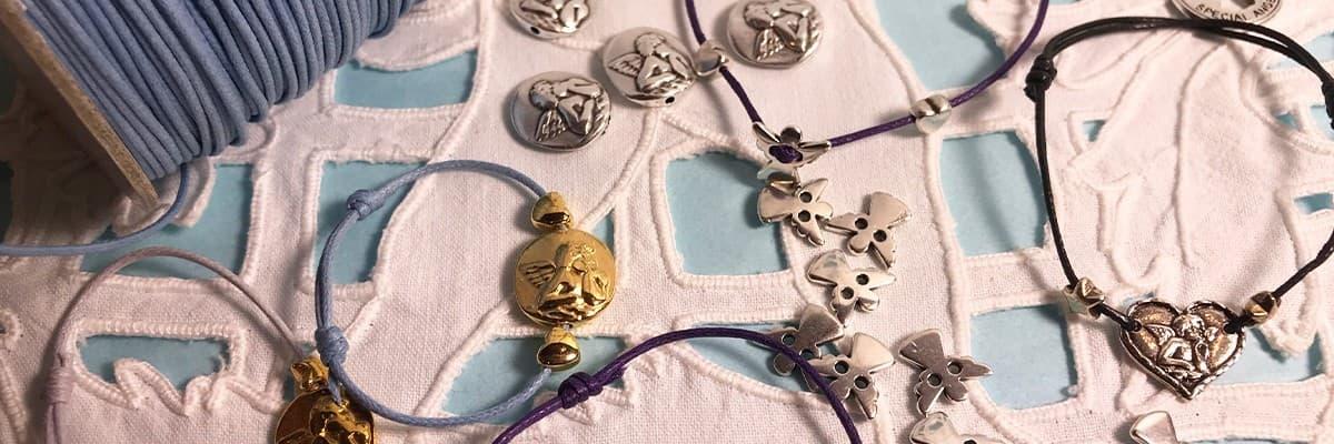 Bijou Ange - Bijoux Anges - La Boutique des Anges - Ange en bijoux