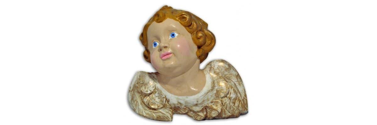 Anges Muraux • Ange Mural • La Boutique des Anges • Vente d'anges