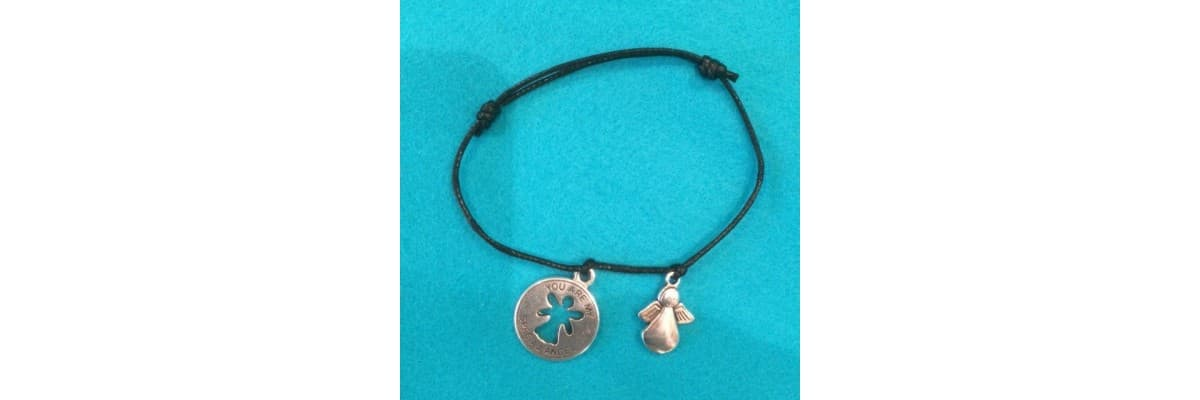 Bracelet Anges - La Boutique des Anges - Ange en bracelet