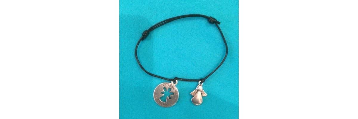 Bracelet Anges• Ange en bracelet • La Boutique des Anges • Vente d'anges