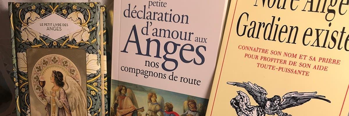 Livre Ange- La Boutique des Anges - Ange Livre - Vente d' Ange