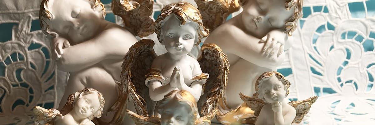 Décoration Ange - La Boutique des Anges - Ange décoratif - Vente d' Ange