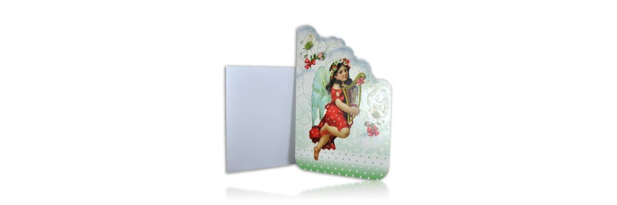 Cartes Postales anges - La Boutique des Anges