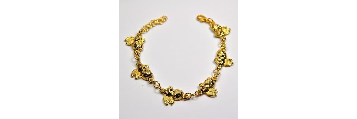Bracelets Métals - La Boutique des Anges
