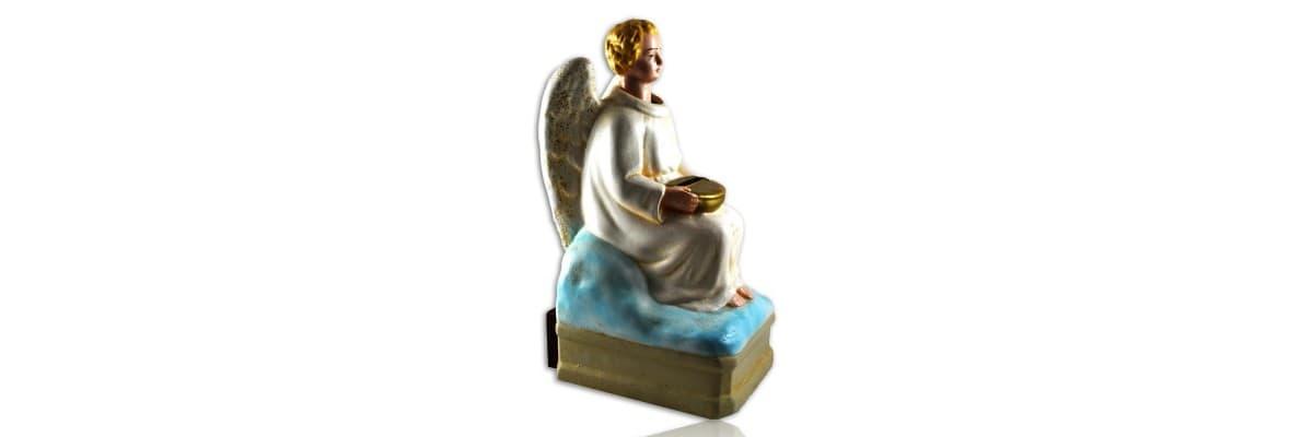 Ange queteur - La Boutique des Anges