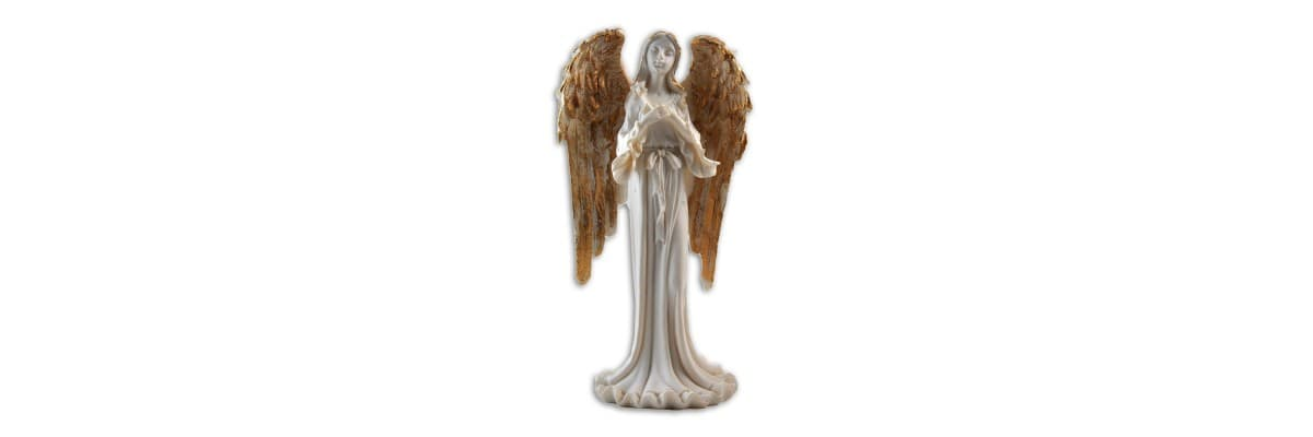 Ange Moyen modèle - La Boutique des Anges